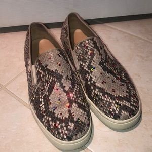 Christian Louboutin Size 41 Boat Shoes/Sneakers